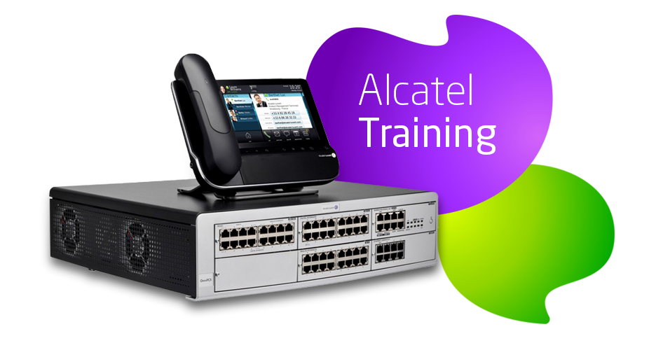 Alcatel Training