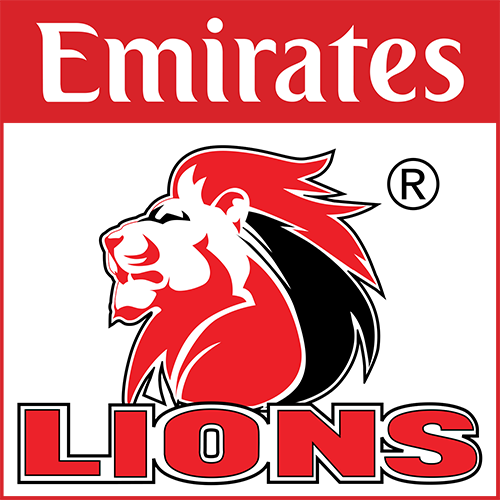 Lions Rugby Team