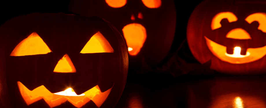 Trick or treat - what can you expect from the festive season?