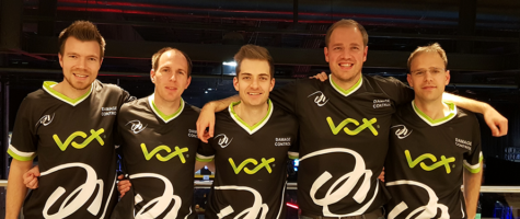 DC Gamers | Vox Team