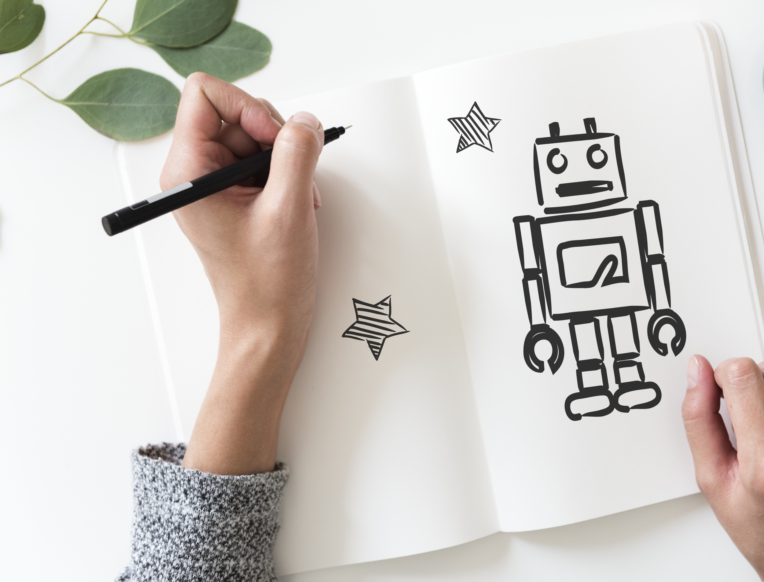 2018, the Year of the Digital Marketing Robots | Vox