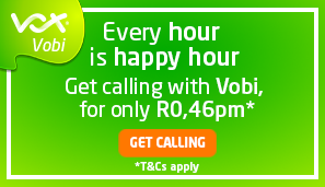 Home | Vox | A Leading South African ICT and Telecoms Operator