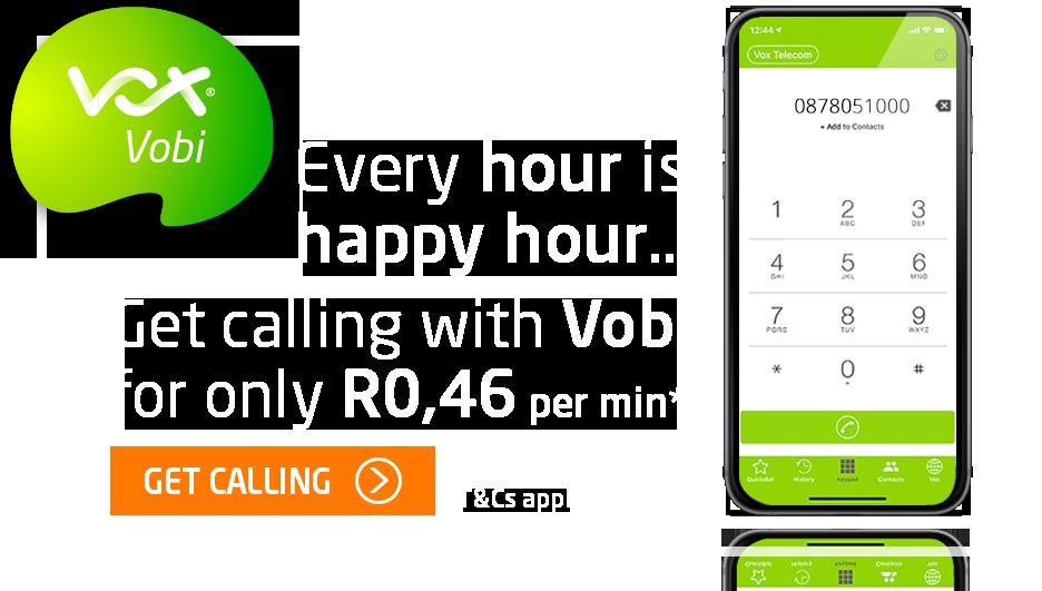 Vox Vobi Image | Vox