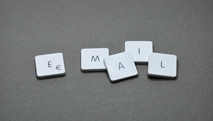 Email is the face of your company | Vox Blog Image