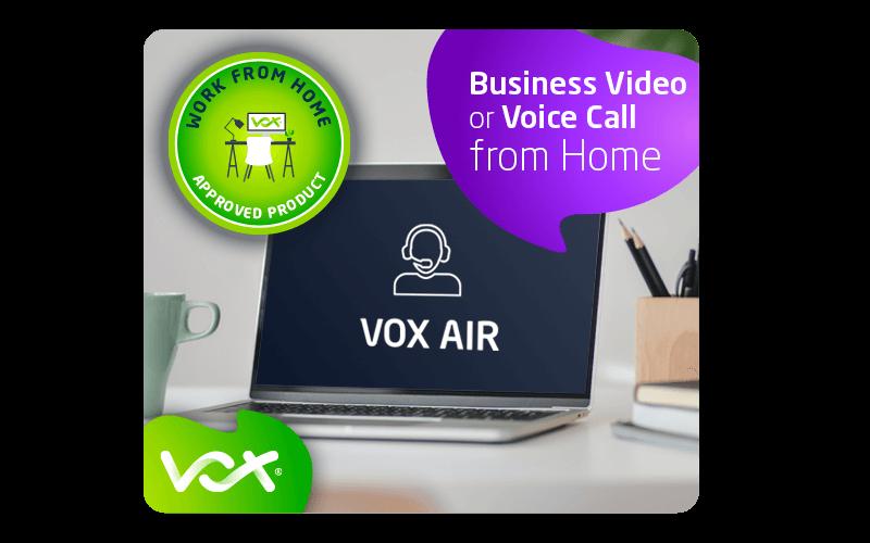 Vox Air