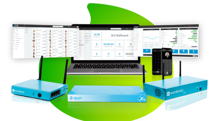 Vox, Far South & 3CX bring cost-effective, feature-rich UC to SA
