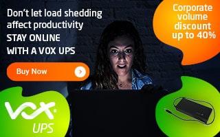 Vox UPS