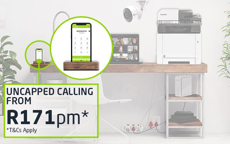 Vobi Voice Calling App