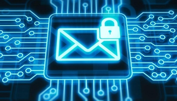 Rise FM Interview with Mayleen Bywater on Email Security