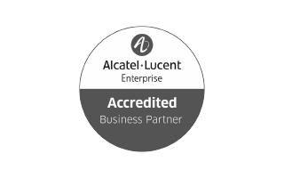 Alcatel Lucent Enterprise Accredited