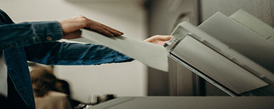 The Perfect Multifunction Printer for Small Businesses