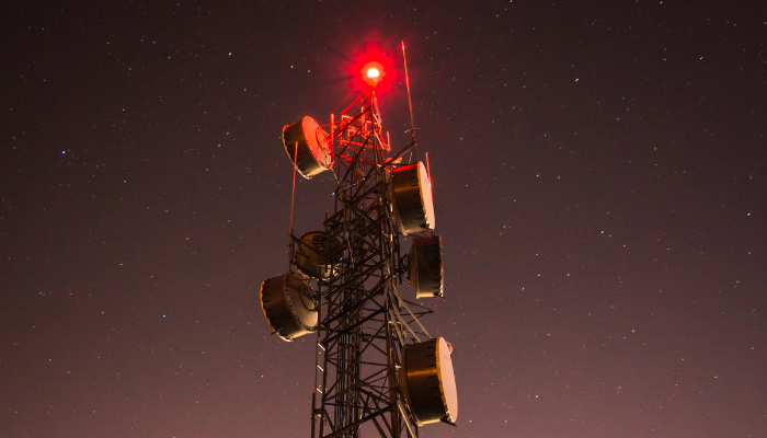 Cell Booster Benefits | Vox Cell Boosters | Vox | Cell Tower image